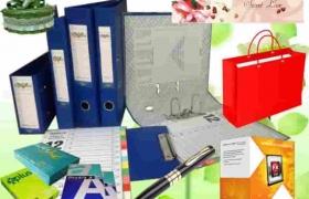 Văn phòng phẩm giá rẻ tại quận 10 - Lựa chọn lý tưởng của khách hàng!